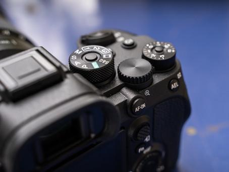 Sony A7R4 First Impressions