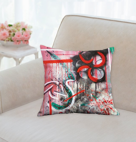 #Passion - Pillow