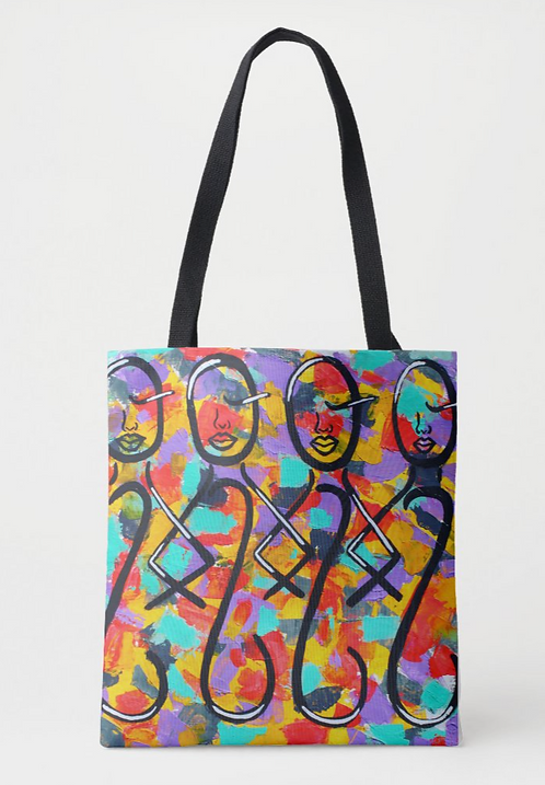 #MultiSis - Bag