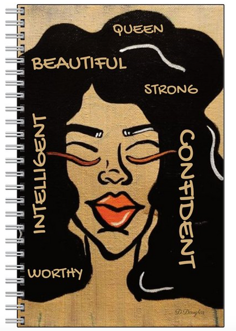#Confidence - Notebook