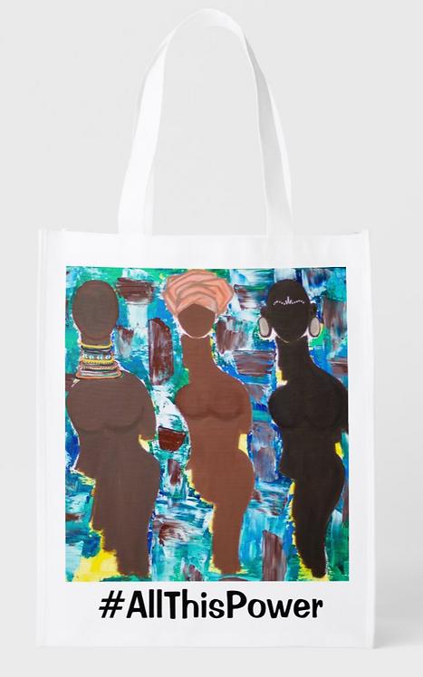 #Power - Bag