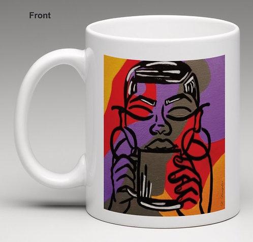 #Sip - Mug