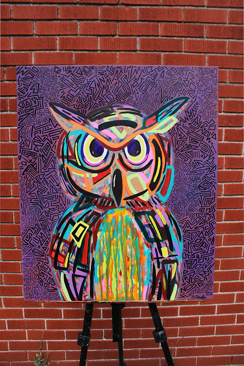 #AbstractOwl