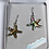 Thumbnail: Glacier Pearle Earrings -Starfish