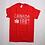 Thumbnail: Canada Stripe Adult Tee