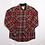Thumbnail: Long Sleeve Plaid Shirt
