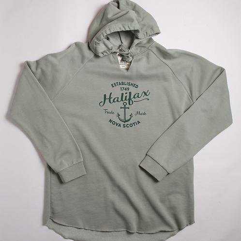 Lightweight Hooded Sweatshirt