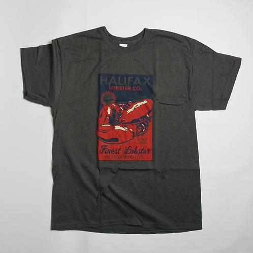 Futura Lobster Co Grey Shirt
