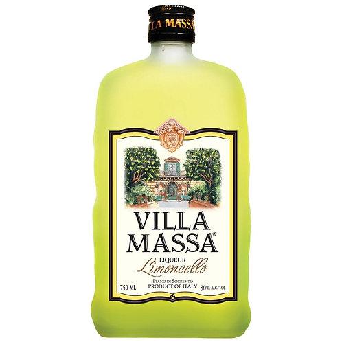 LICOR LIMON VILLA MASSA 70 cl.