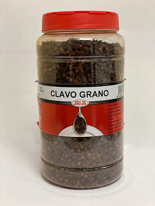 CLAVO GRANO PET 600gr