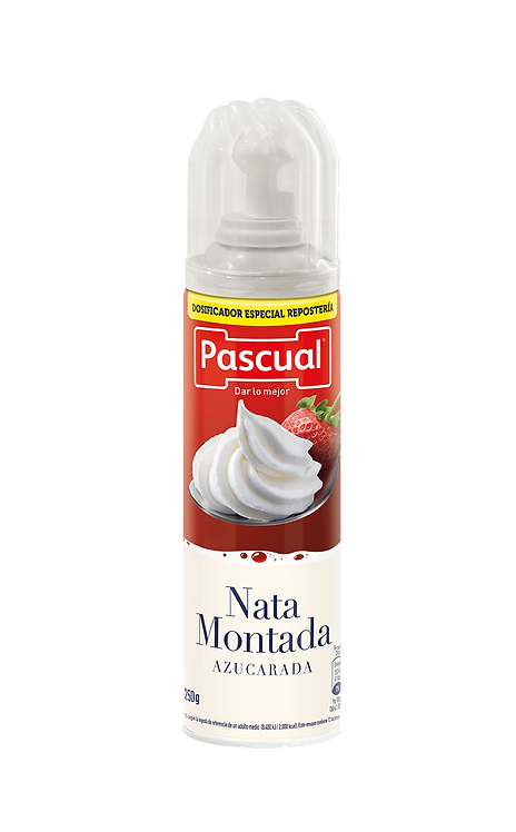 NATA PASCUAL SPRAY 500cc