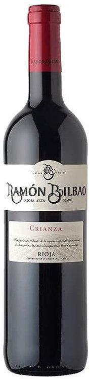 RAMON BILBAO 3/4 RIOJA CRIANZA
