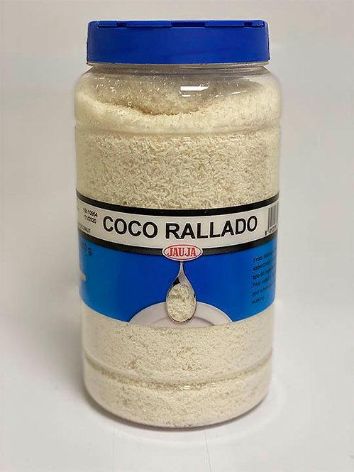 COCO RALLADO 500gr.