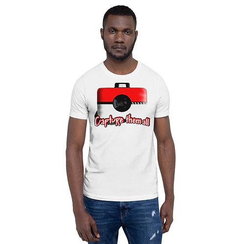 """Capture Them All"" Premium Shirt"