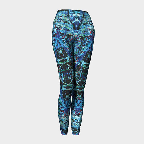 Beyond the Matrix Leggings