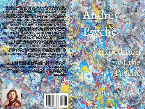 Expedition of the Psyche