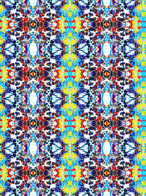 """1m (54""""x39"""") Fabric"""