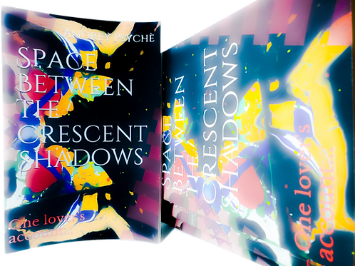 Space Between the Crescent Shadows PDF BOOK