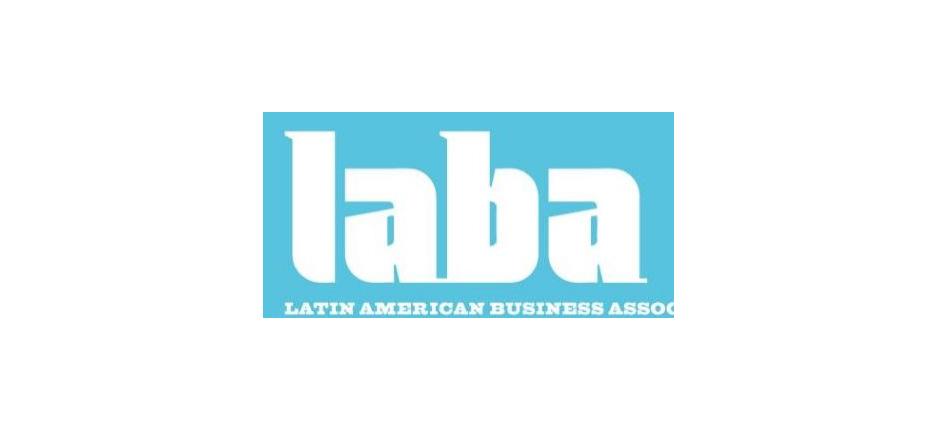 LABA, Celebrates Installation Gala