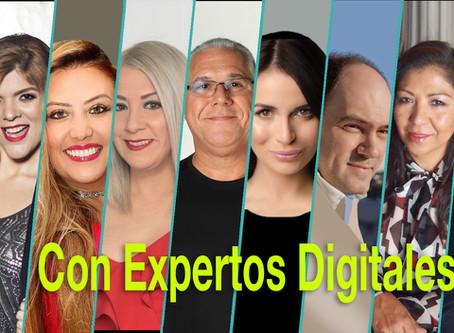 Buena Vida Media en Expolit 2018