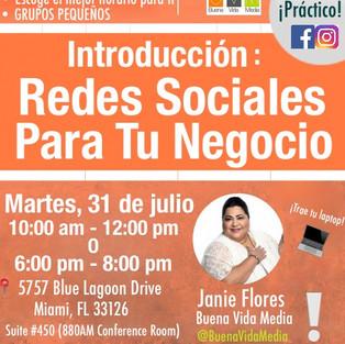 Practical Workshop: Social Networks