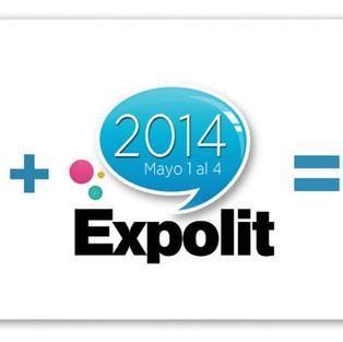 MIAMI AL MAXIMO + EXPOLIT 2014 = INSPIRACION AL MAXIMO #IAM14
