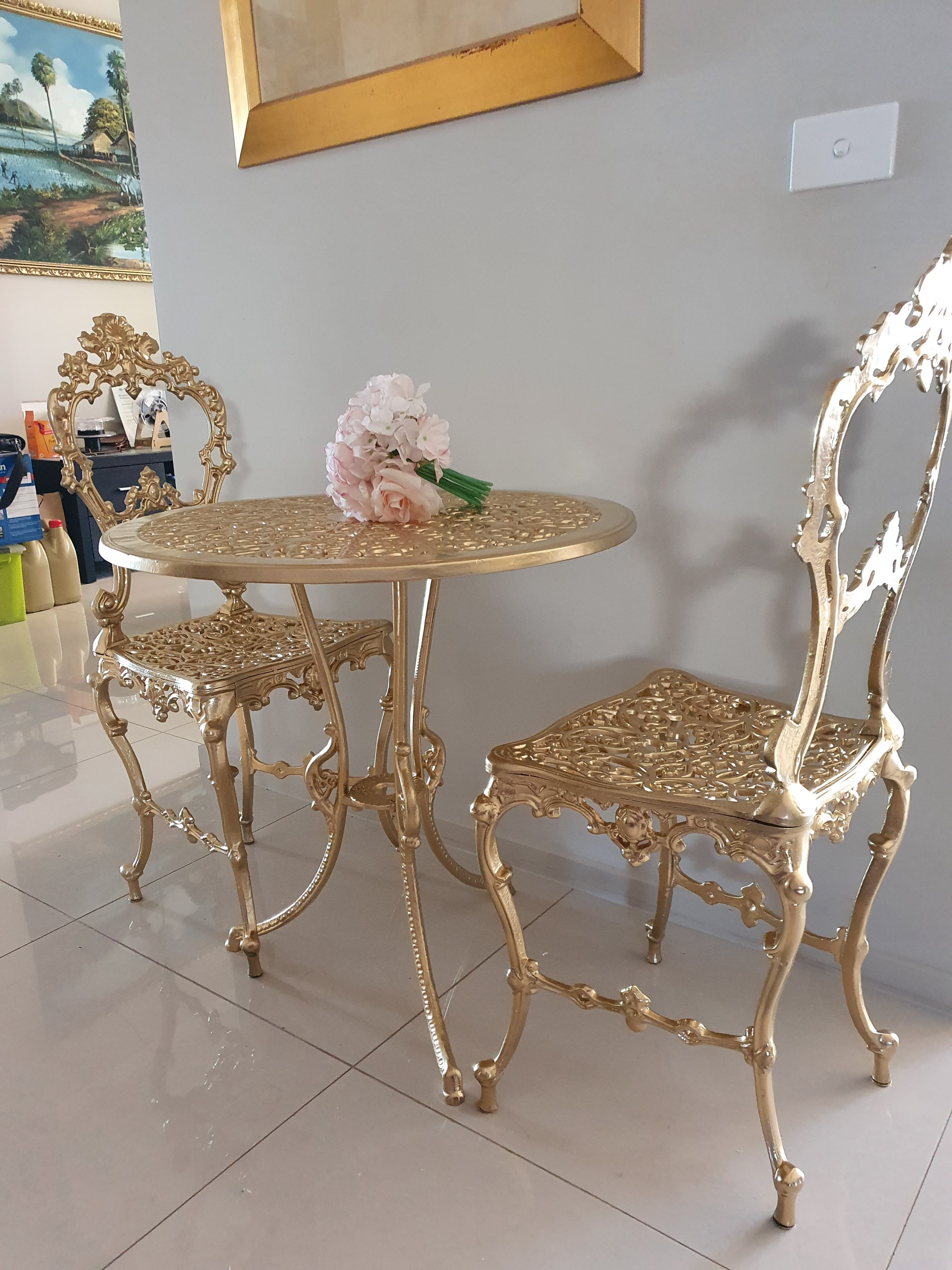 Furniture & Props Hire