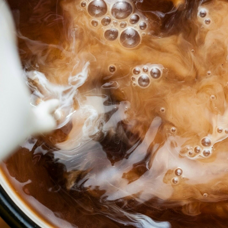 WHY COLD BREW IS SO HOT