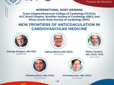 New Frontiers of Anticoagulation in Cardiovascular Medicine