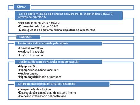 POSICIONAMENTO SOBRE AVALIAÇÃO PRÉ-PARTICIPAÇÃO CARDIOLÓGICA APÓS A COVID-19