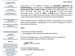 EDITAL DE CONVOCAÇÃO ASSEMBLEIA GERAL EXTRAODINÁRIA