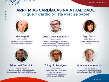 Arritmias Cardíacas na Atualidade: O que o Cardiologista Precisa Saber