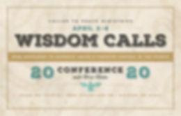 Wisdom Calls Banner.jpg