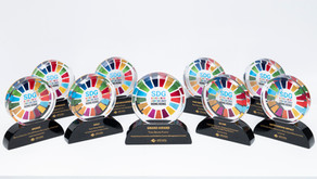 「聯合國可持續發展目標香港成就獎」公布得獎名單