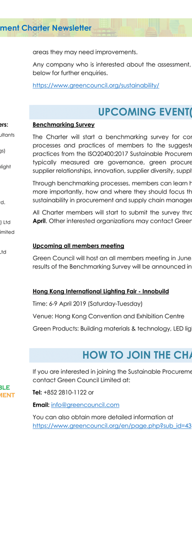 SPC Newsletter - Issue 2 - April 2019_P4