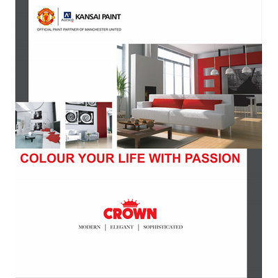 Crown Emulsion