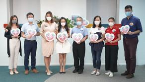 「香港國際海岸清潔運動2021」正式啟動!