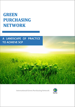 GREEN PURCHASING NETWORK-A LANDSCAPE OF