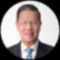 13. Ir. LEUNG Kwong Ho, Edmund, SBS OBE
