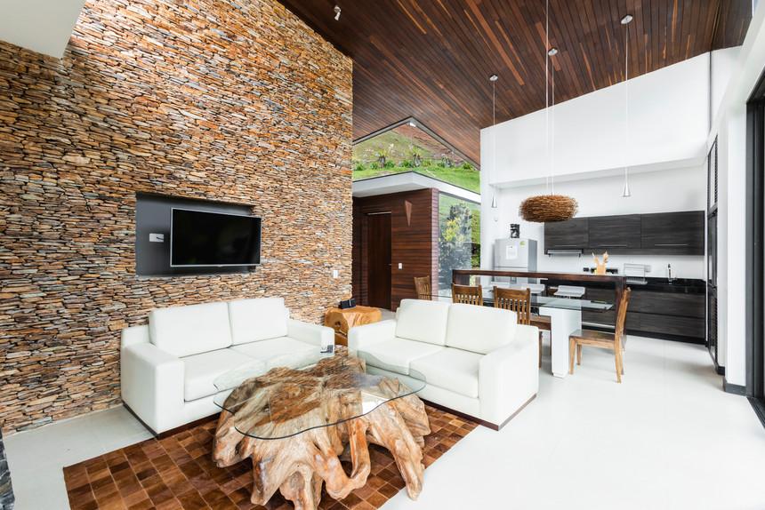 Villa Tipo C