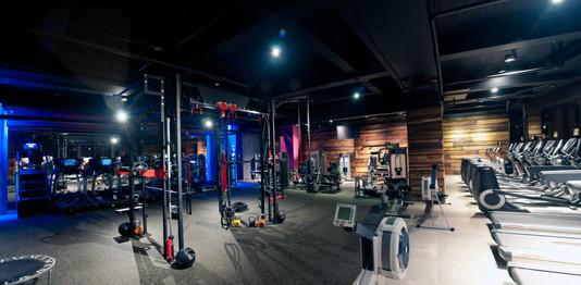 Ultra Wellness Center