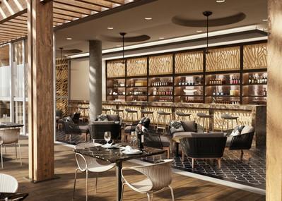 Bar ATOLÓN Hotel