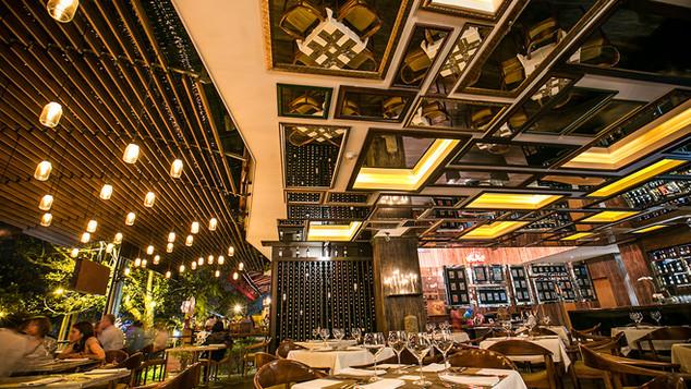 Restaurante LUCÍA