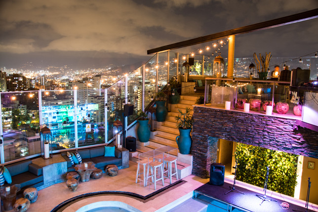 ENVY Rooftop