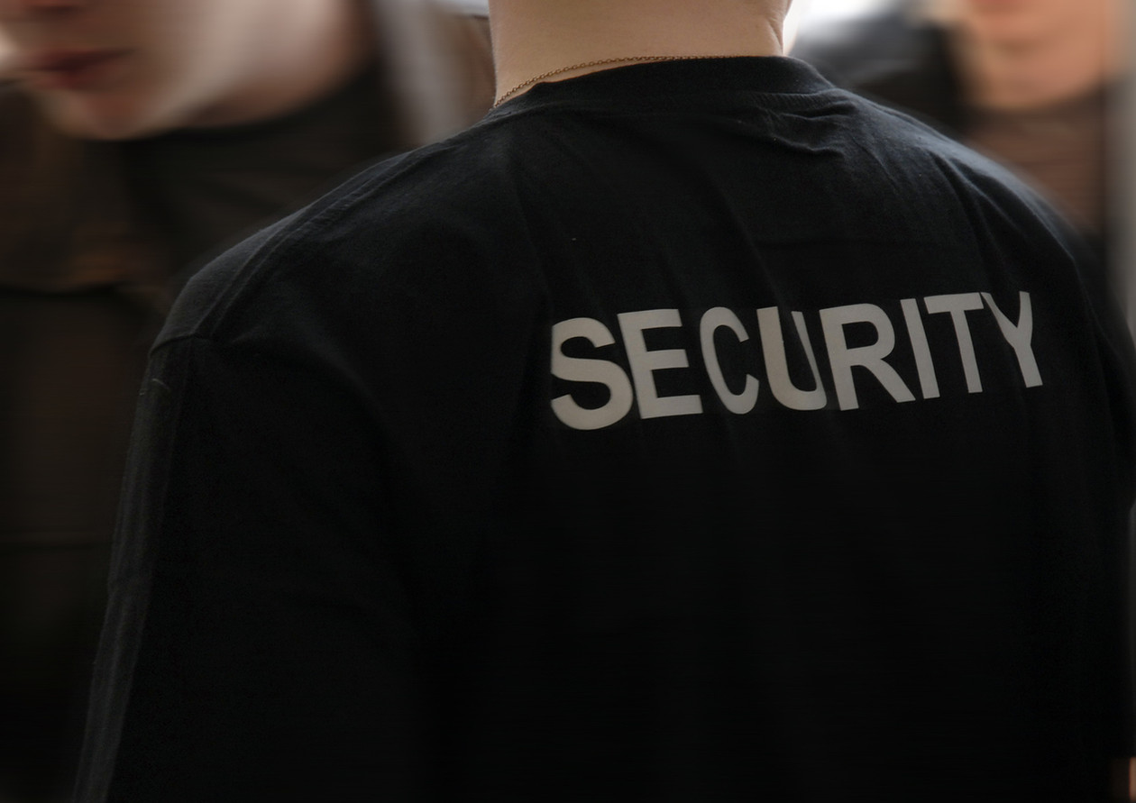 Brooks Event Security Officers