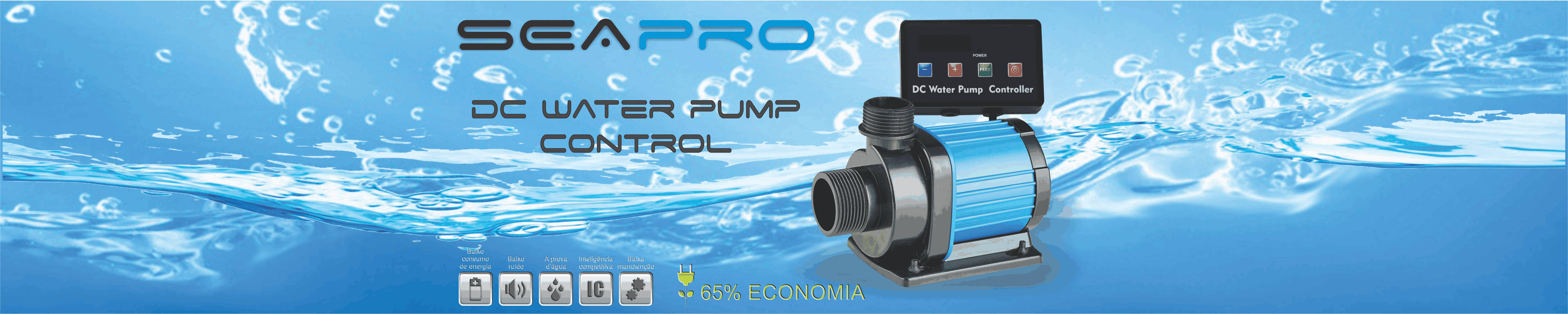 Seapro DC pump