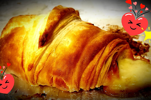 Take-n-Bake Ham & Swiss Croissants