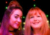 Hollie & Leah, The Soultones lead vocalists
