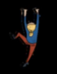 Mascotte sur mesure personnage sur mesure Blandine Illustrations