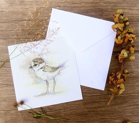 Rachel greetings card pack of 4